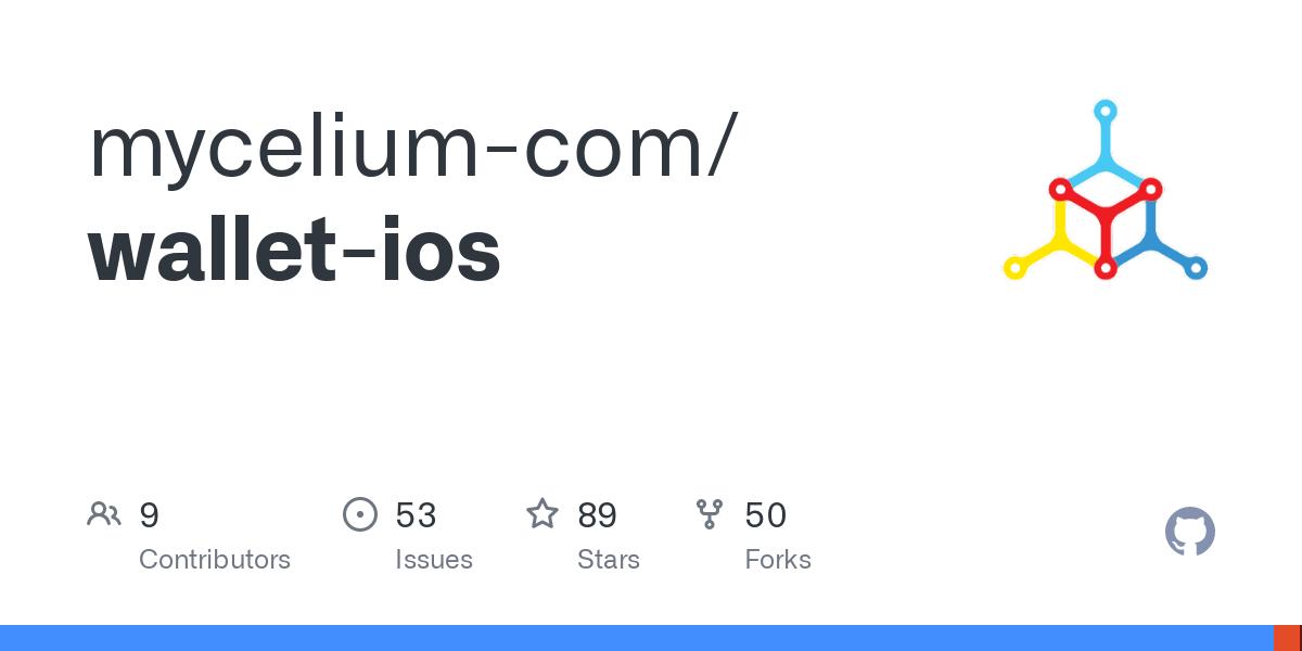mycelium bitcoin piniginė iphone