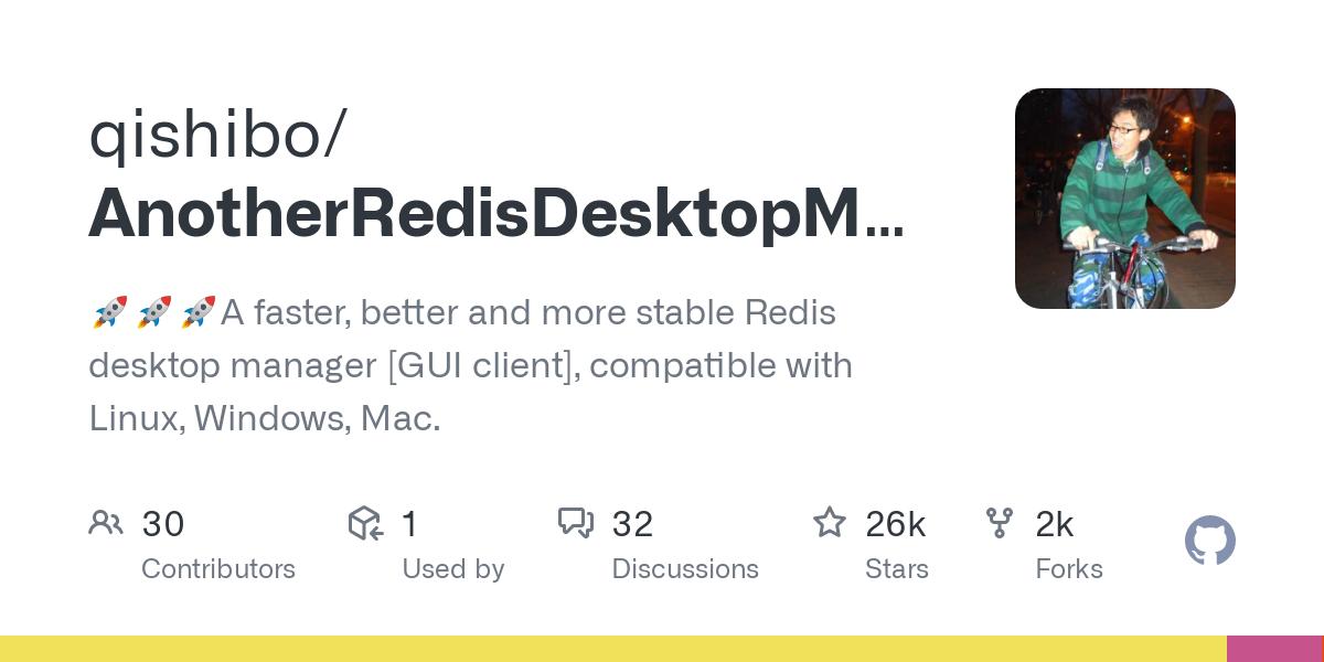 Redis の GUI クライアントを調査してみました