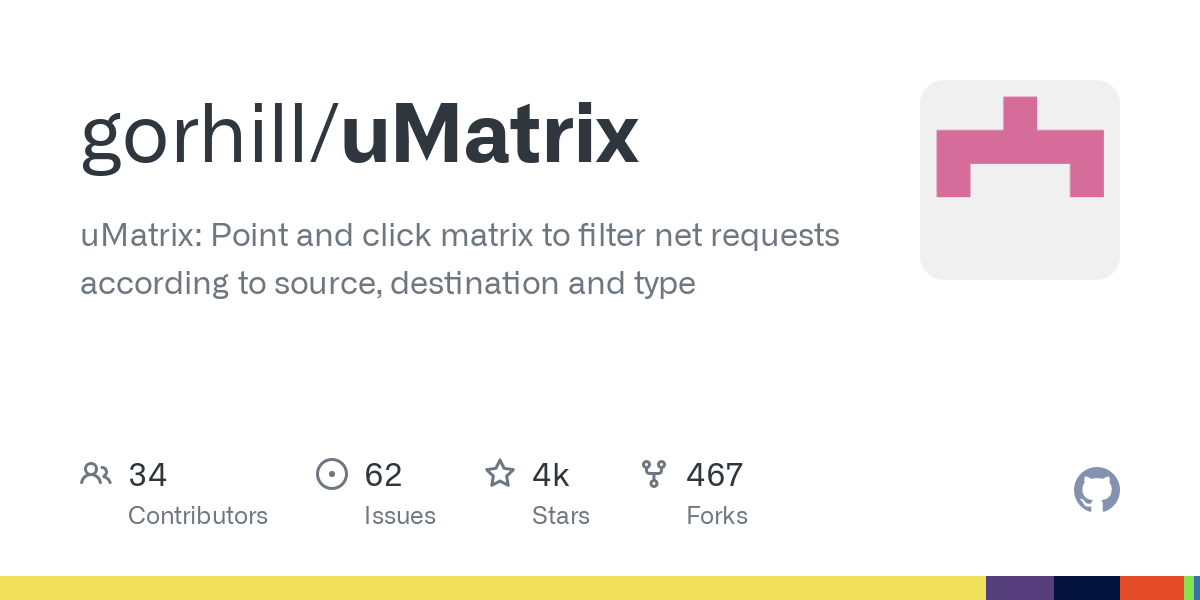 By default, the rule cname-reveal: * true is created in new installations of uMatrix. For existing installations, you will have to add it yourself if
