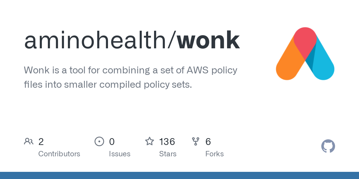 You want to give the people in your organization the AWS permissions needed to do their job. Amazon has helpfully created several hundred policies lik