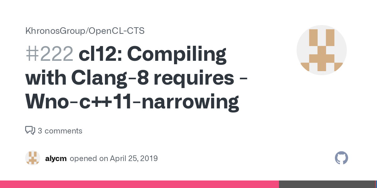 Cmake_cxx_compiler_id clang 3