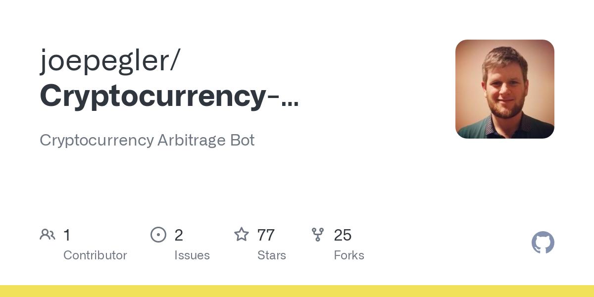 bitcoin arbitrage github