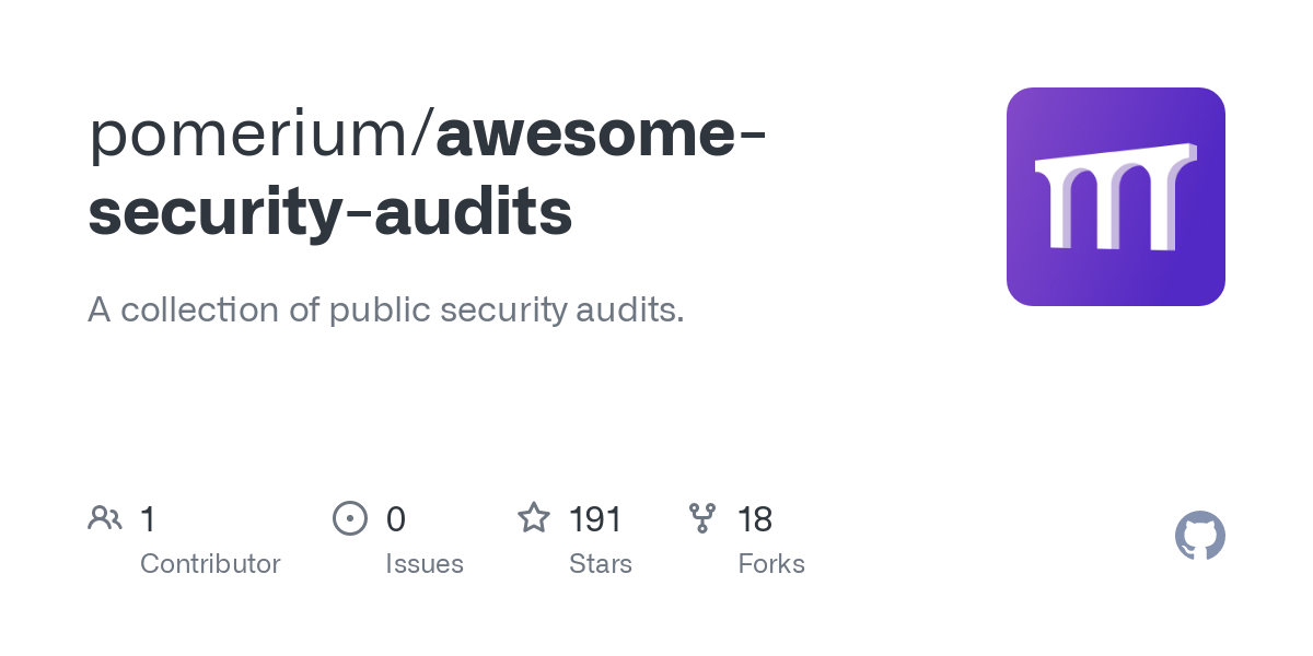pomerium/awesome-security-audits