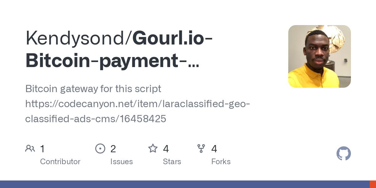 php bitcoin sistema di pagamento