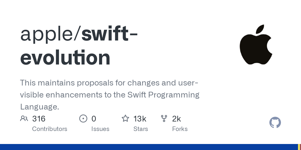 swift-evolution/0228-fix-expressiblebystringinterpolation.md at master · apple/swift-evolution