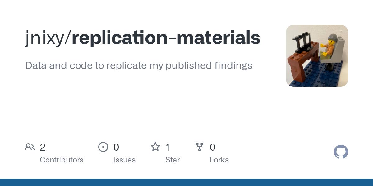 replication-materials/nix_shjarback_ois_mortality_preprint at master · jnixy/replication-materials