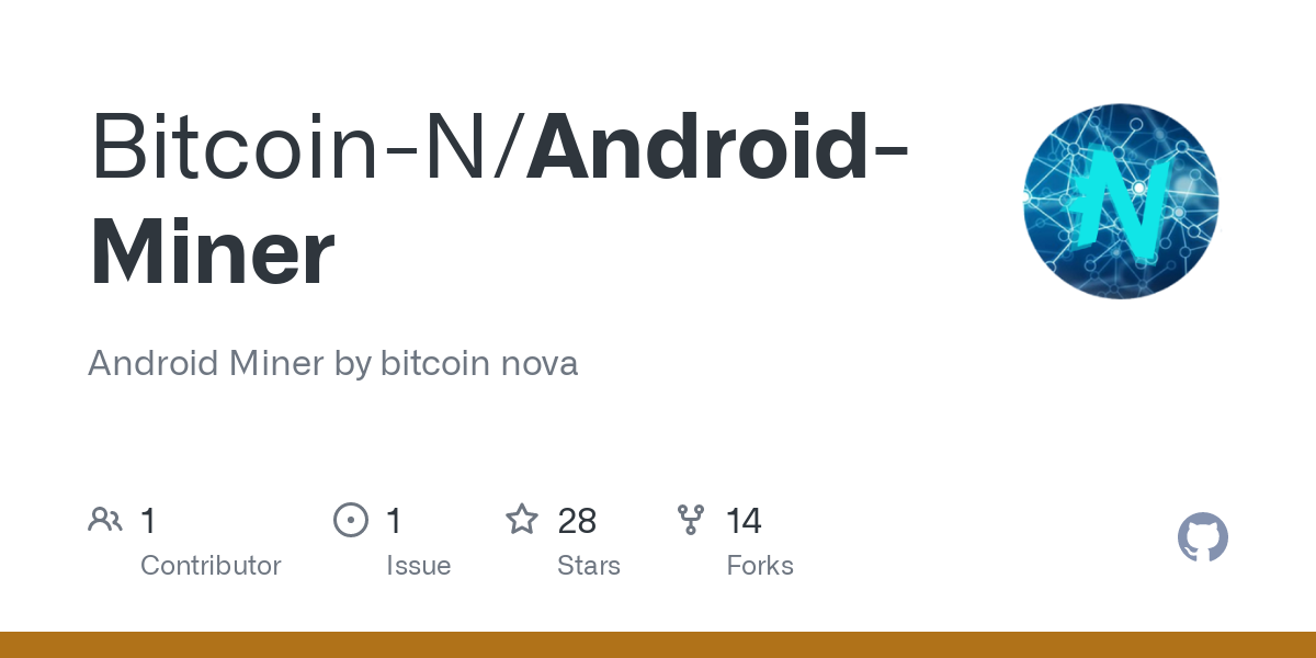 Gruppenfabric Bitcoin Miner fur Android