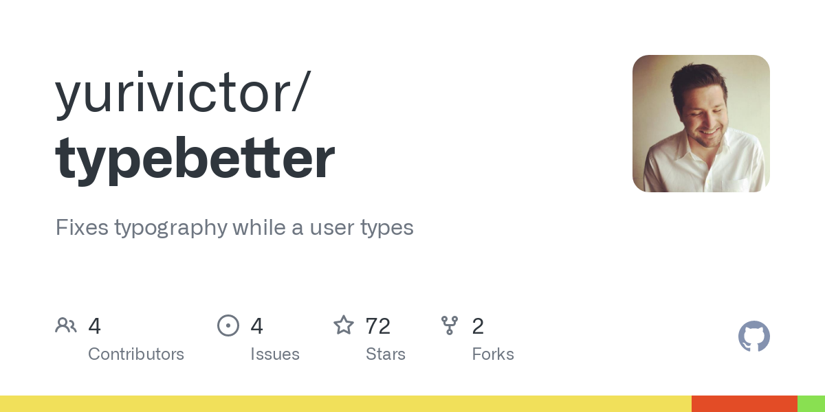 yurivictor/typebetter