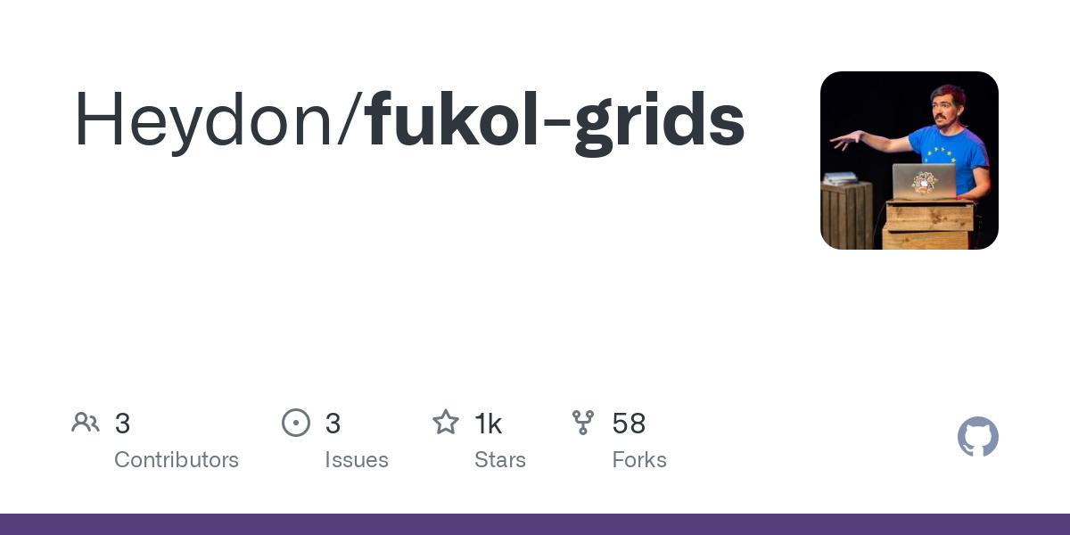 Heydon/fukol-grids