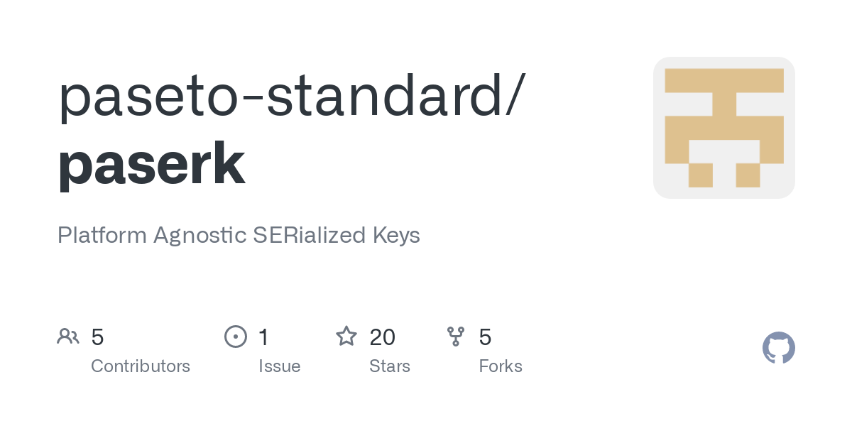 These two token modes solve at least 80% of use cases for secure tokens. You can even solve unencrypted symmetric-key authentication by storing your c