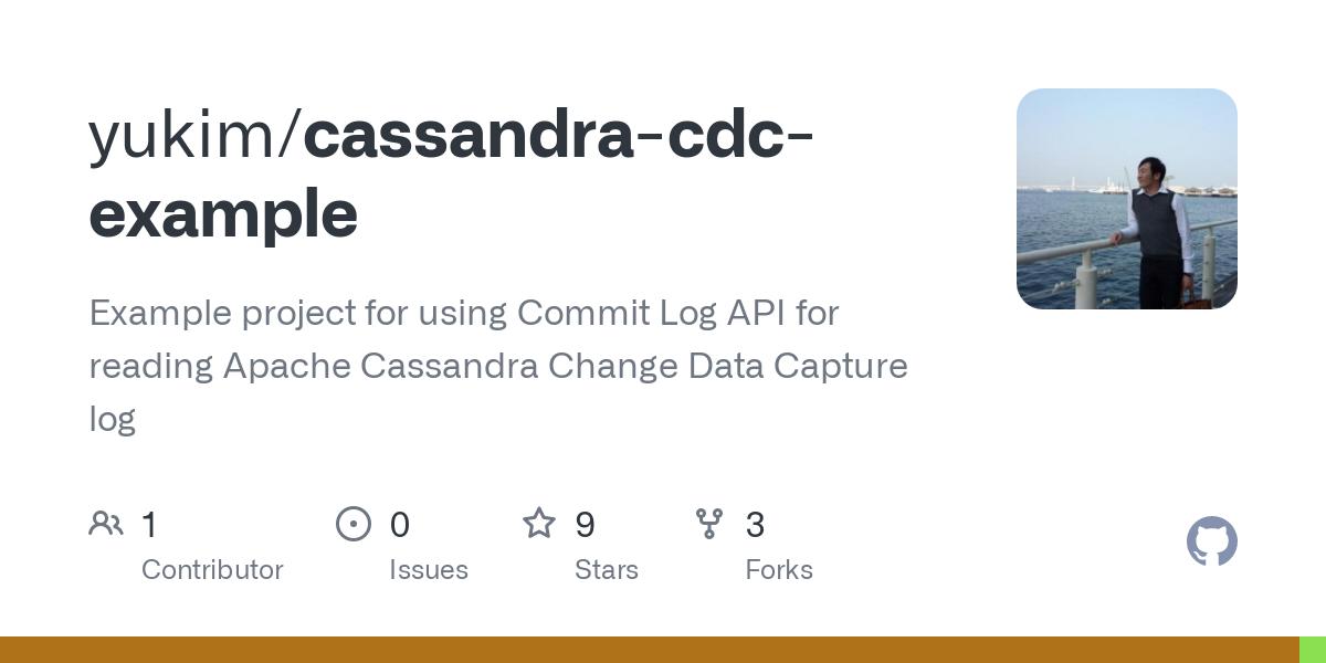 yukim/cassandra-cdc-example