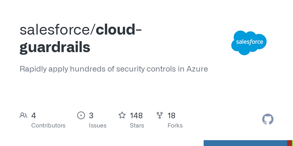 Cloud Guardrails allows you to rapidly cherry-pick cloud security guardrails by generating Terraform files that create Azure Policy Initiatives. Azure