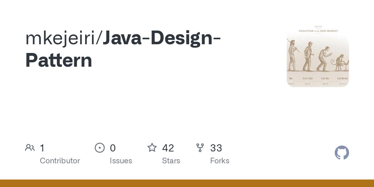 Java-Design-Pattern/Design Patterns, Elements of Reusable Object ...