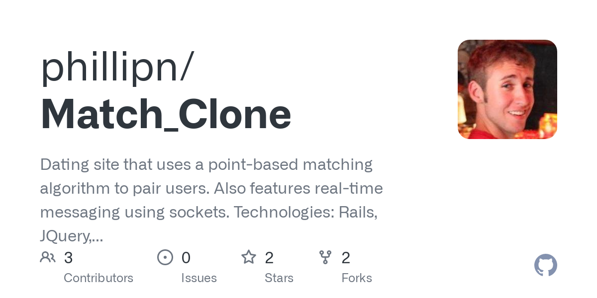 Com matching algorithm match How it