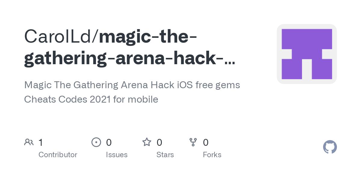 Mtg Arena Cheats
