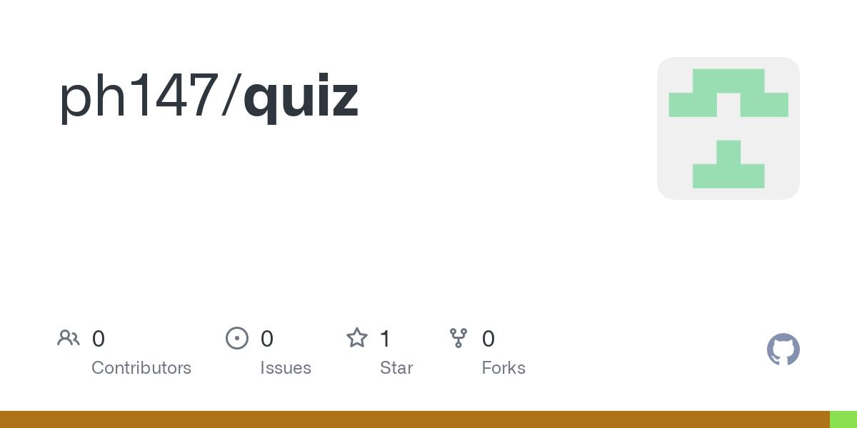 Quiz Questions De At Master Ph147 Quiz Github