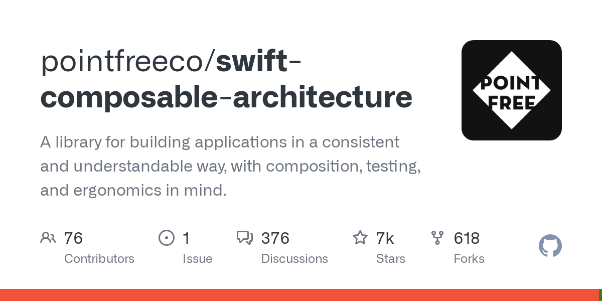 swift-composable-architecture/Breakpoint.swift at 60fbb6601639004b5295aefe08089e3e55a61719 · pointfreeco/swift-composable-architecture