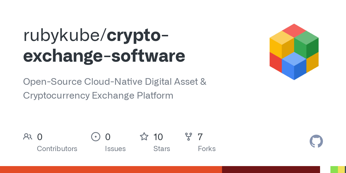 cryptocurrency exchange software open source btc ženklas