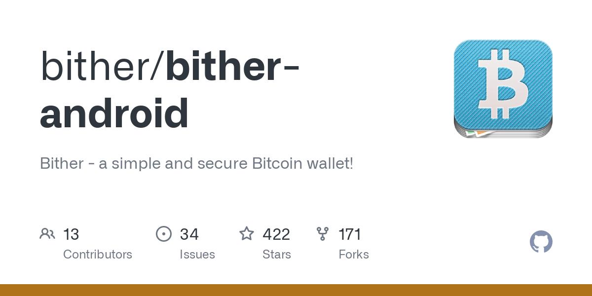 github android bitcoin ανθρακωρύχος