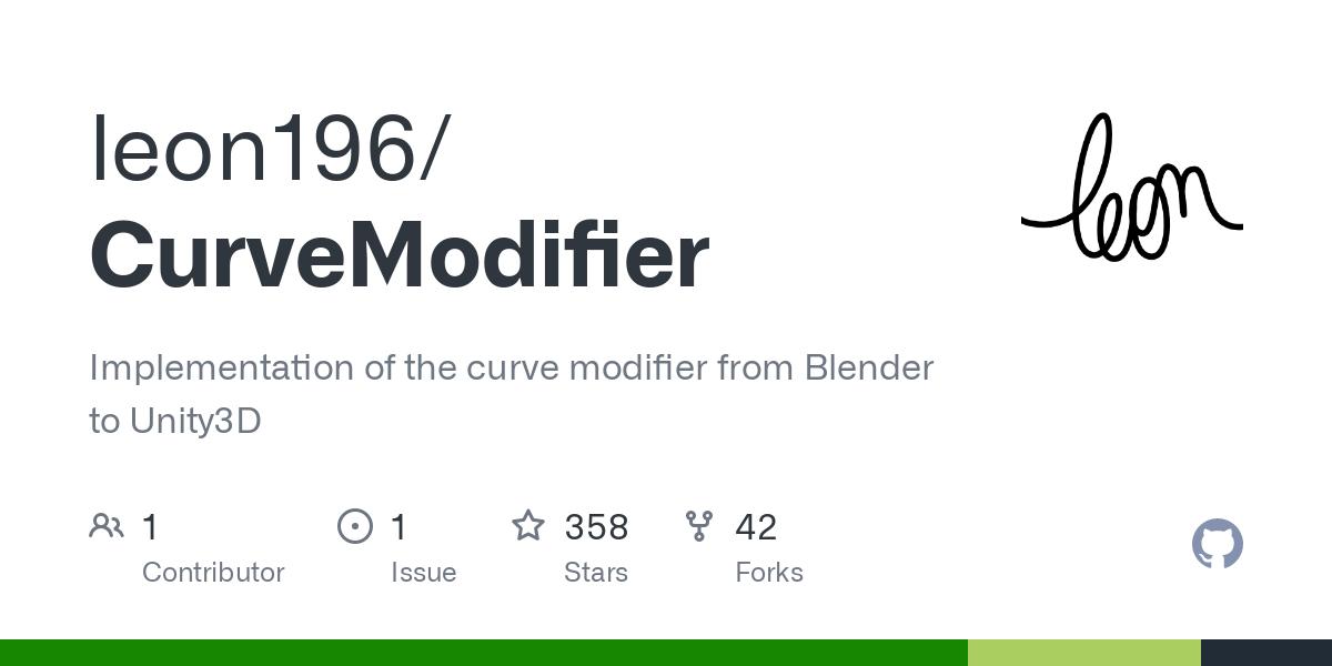 leon196/CurveModifier