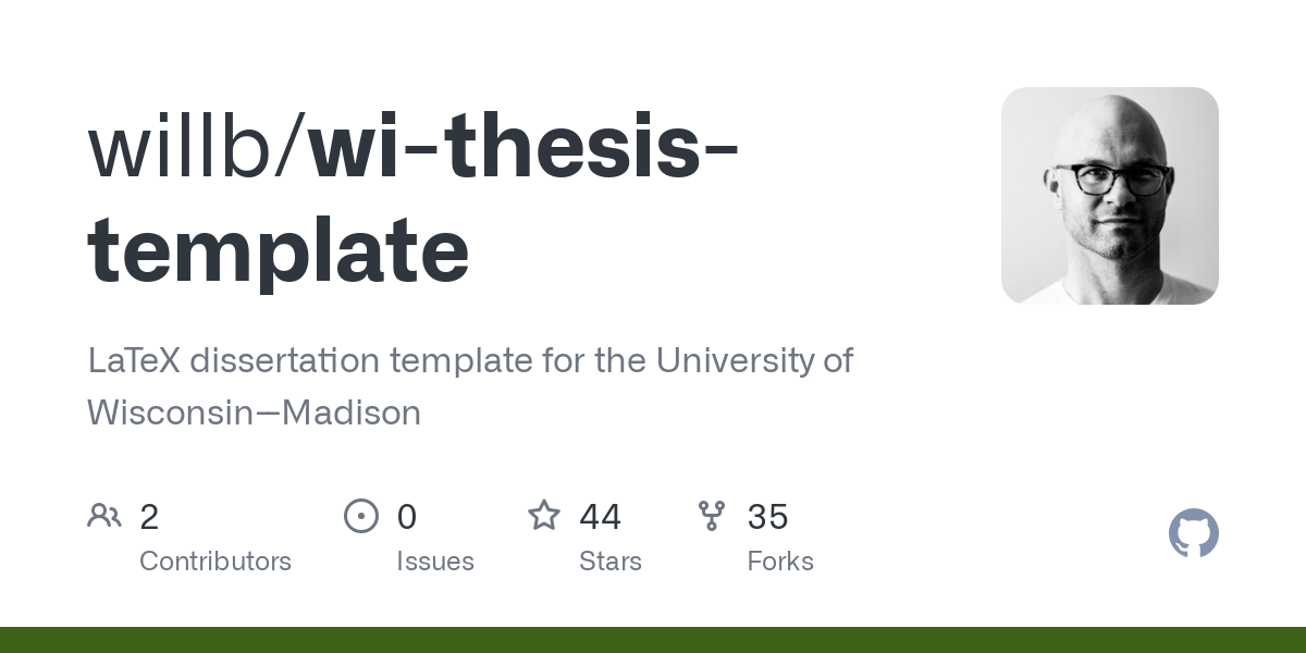 Uw madison thesis template help with  professional rhetorical analysis essay on hacking