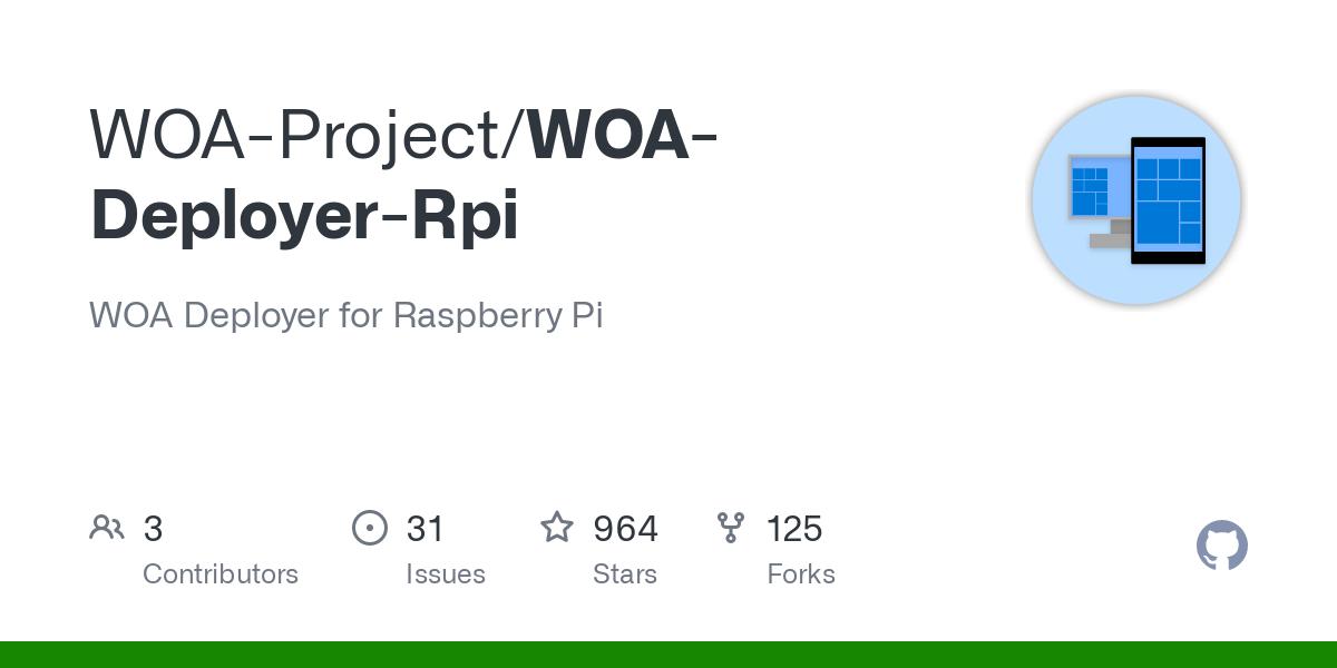 WOA-Project/WOA-Deployer-Rpi