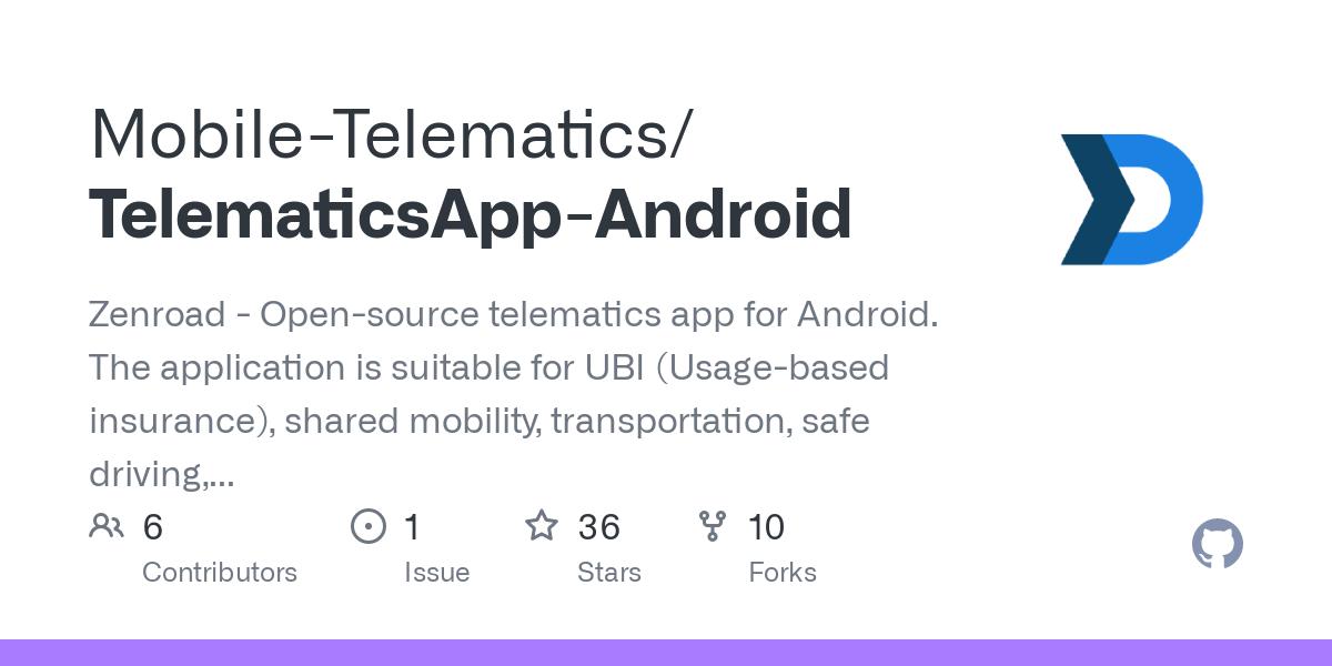 Mobile-Telematics/TelematicsApp-Android