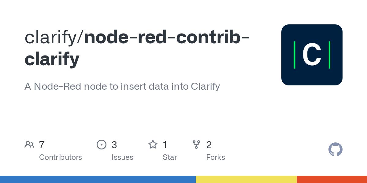 node-red-contrib-clarify/random-data-example.json at cf5e9d01ab0aa4a3b485887e8691b15981e3ca58 · searis/node-red-contrib-clarify