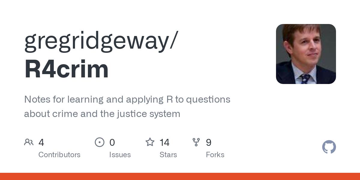 gregridgeway/R4crim