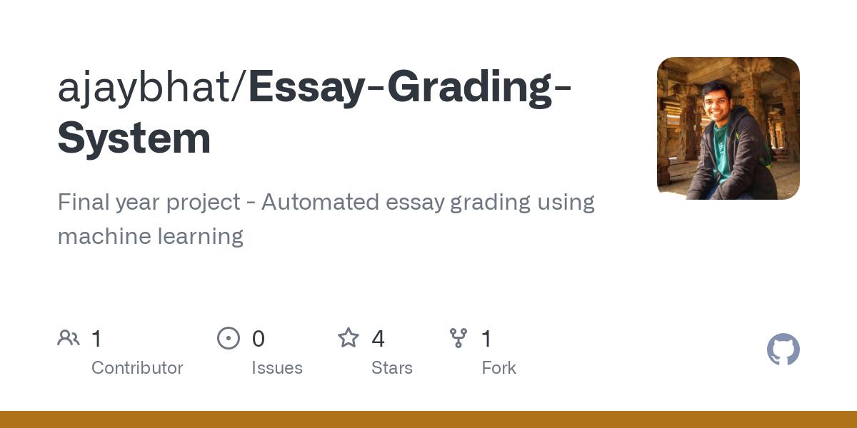Open source essay grading help me write cheap school essay on shakespeare