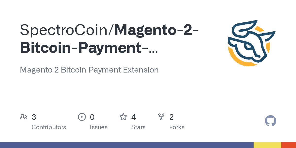 magento bitcoin bitcoin vs usd grafikas