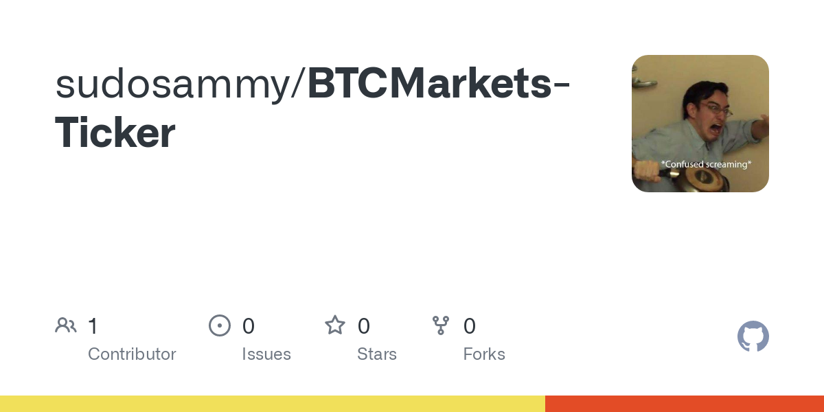 Bitcoin (BTC) Price Ticker