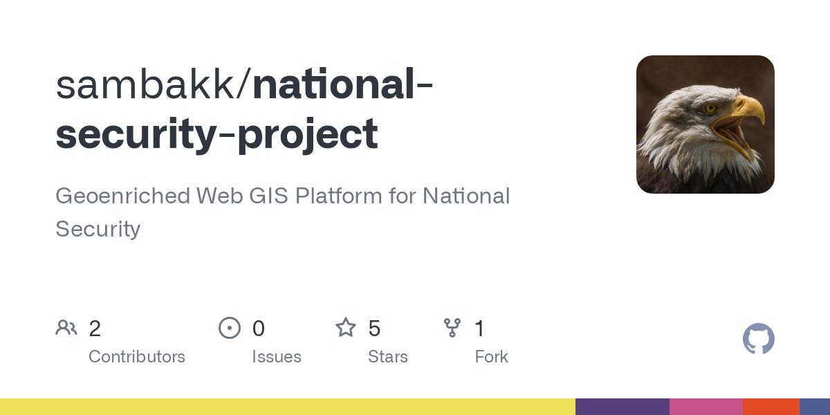 sambakk/national-security-project
