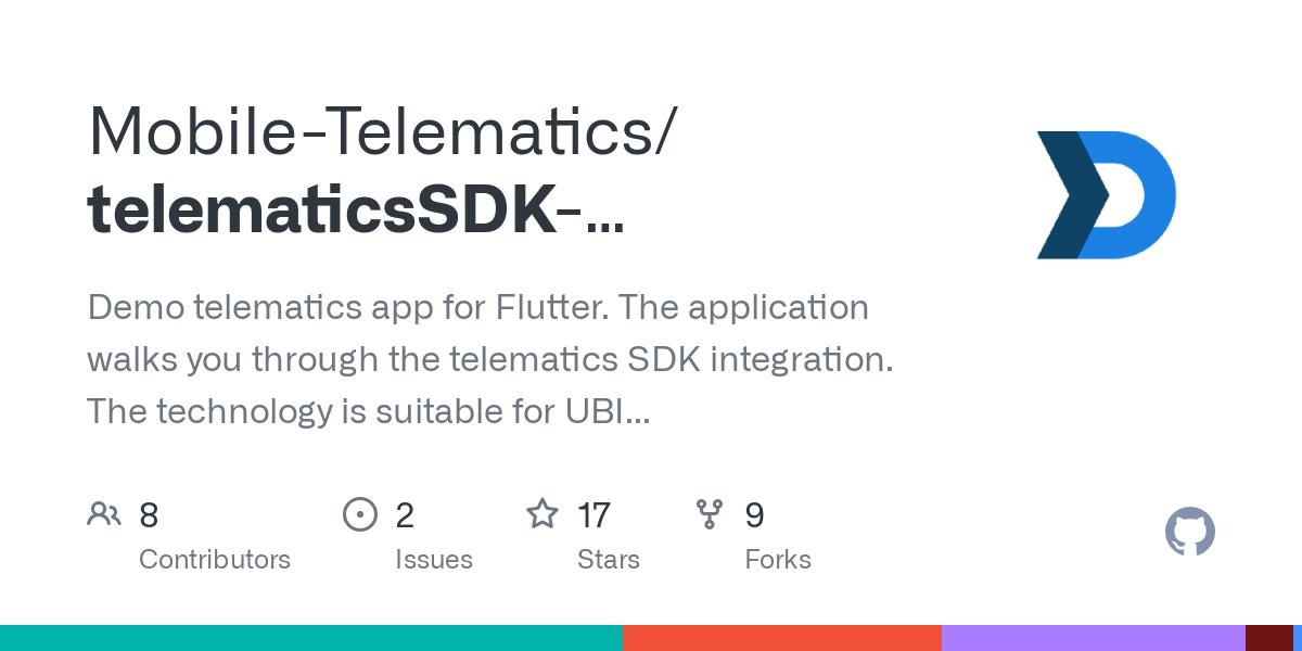 Mobile-Telematics/telematicsSDK-demoapp-flutter-