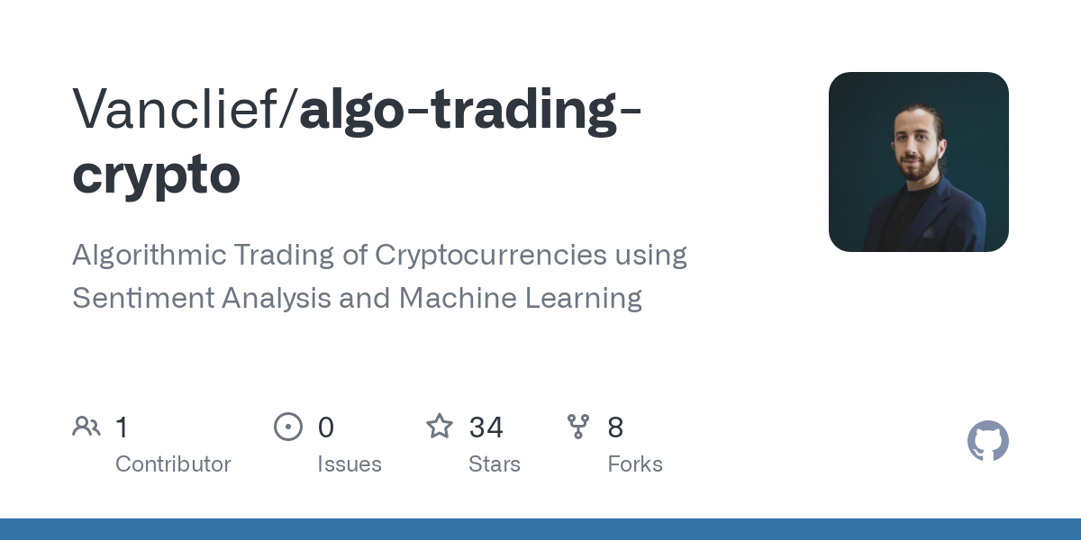 algo trading cryptocurrency bitcoin smart card