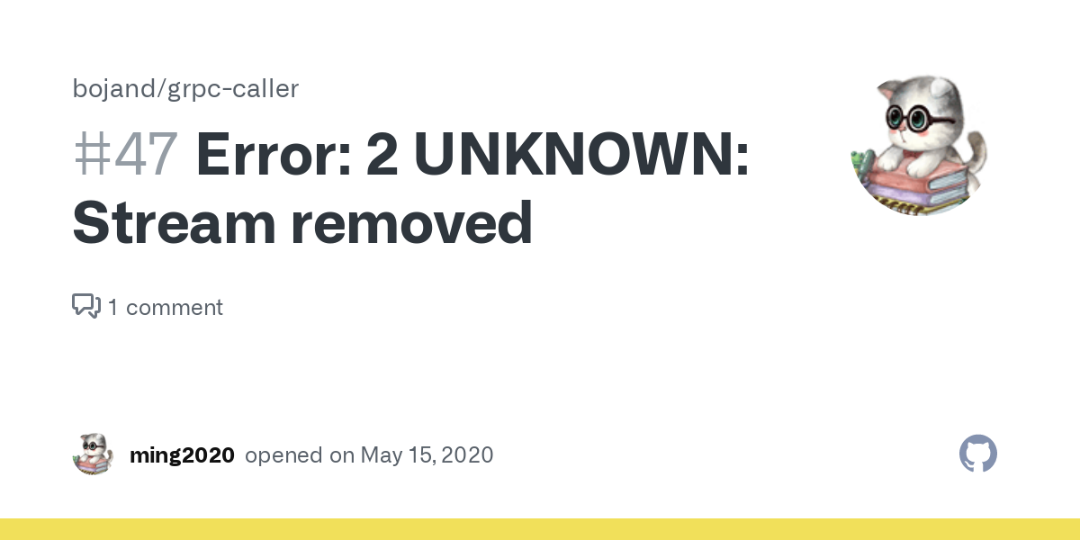 2 error Named Pipes