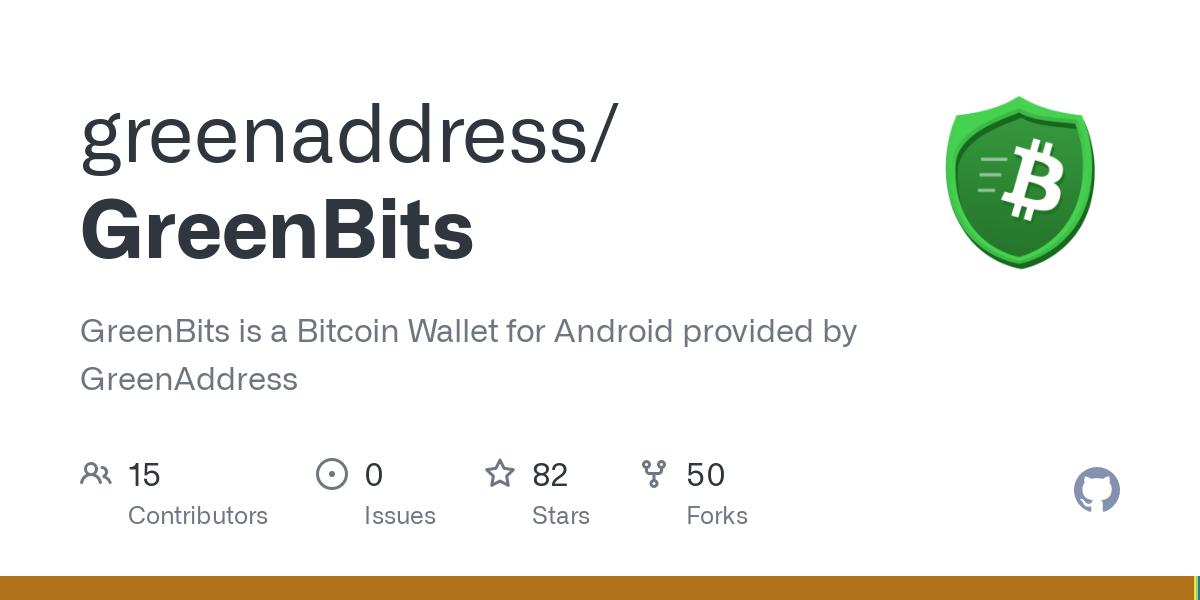 greenbits bitcoin