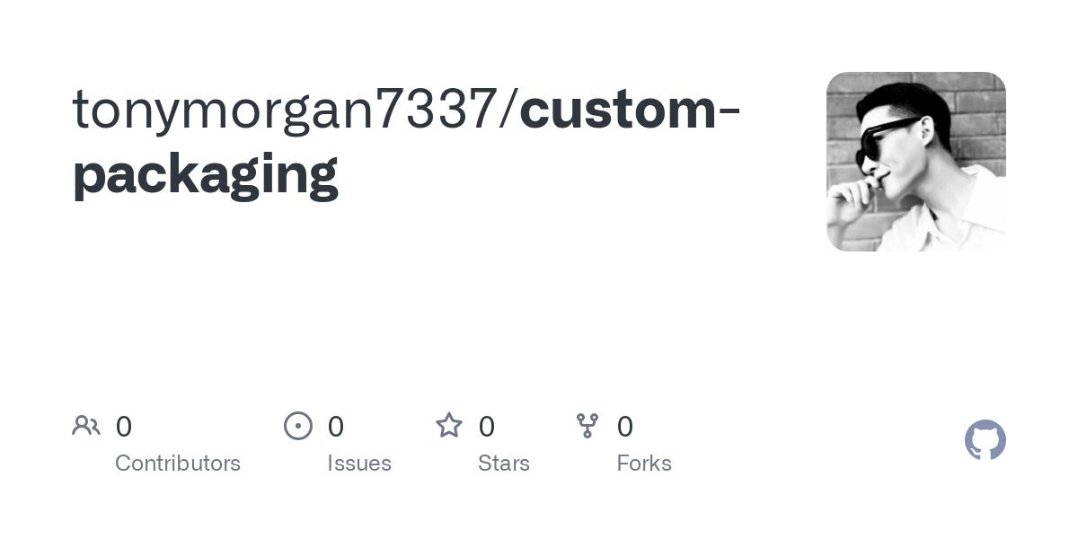 tonymorgan7337/custom-packaging