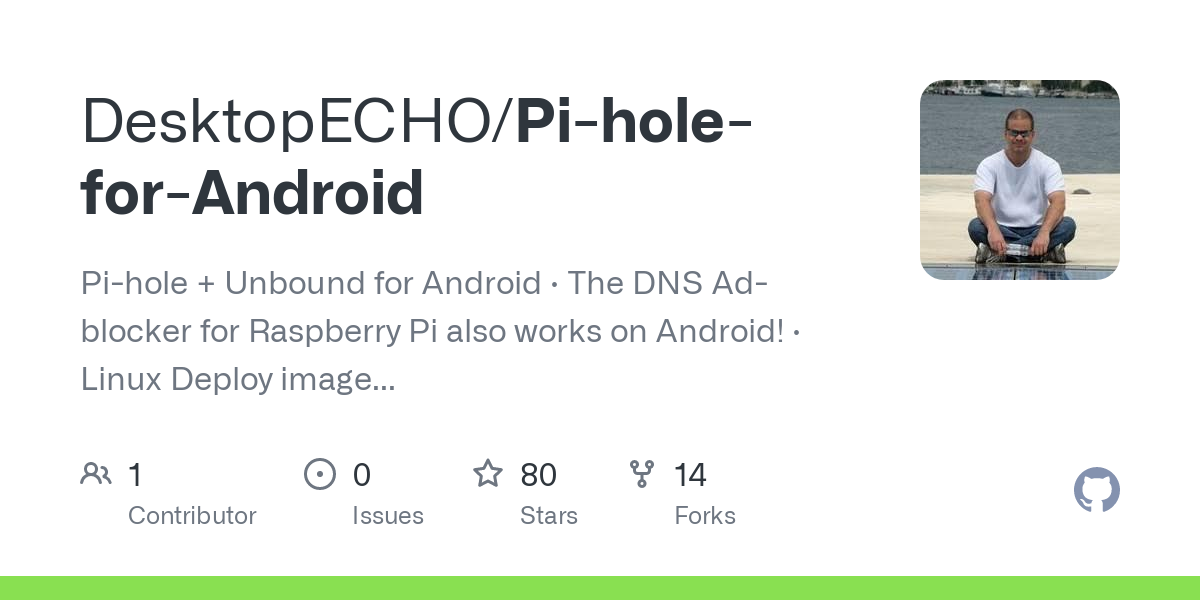 Note: There is no endorsement or partnership between this page and Pi-hole© LLC. They deserve your support if you find this useful. Pi-hole is a Linu