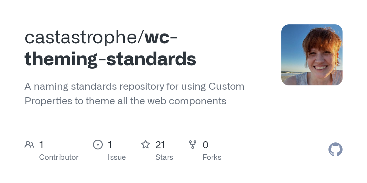 Home · castastrophe/wc-theming-standards Wiki